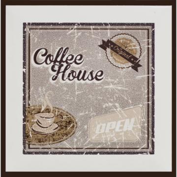 COFFEE TIME BROWN B